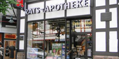 Rats-Apotheke Inh. Andreas Hartwig in Northeim