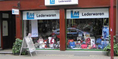 L.M. Lederwaren in Einbeck