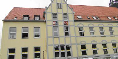 POST EINBECK - DEUTSCHE POST AG in Einbeck