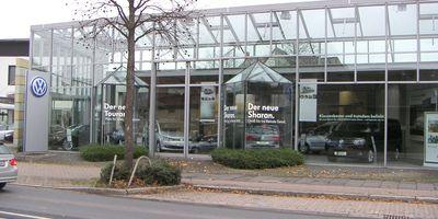 Auto-Dörge, Riebold-Rösner-Raith GmbH Autohaus in Northeim
