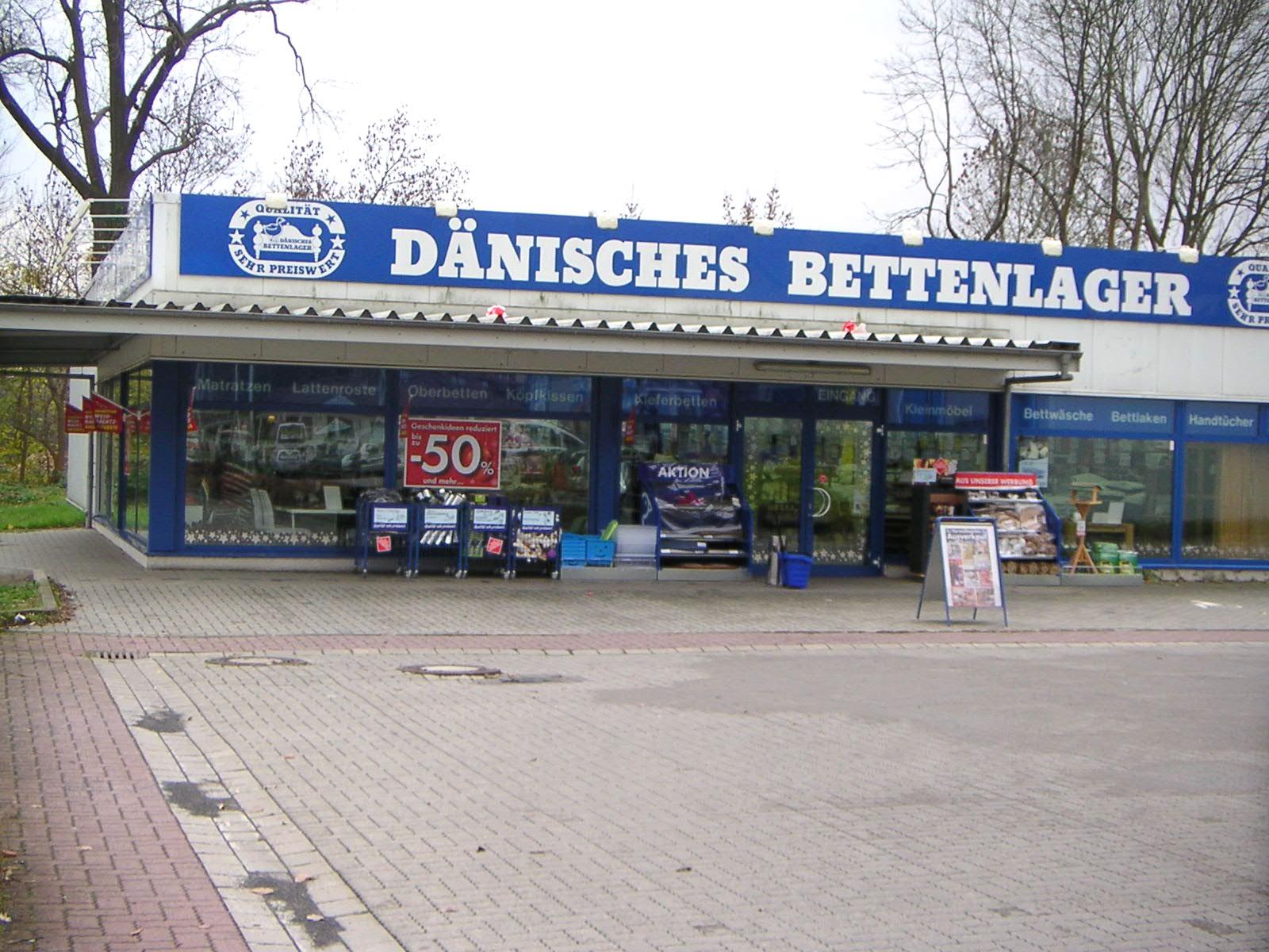 Danisches Bettenlager 37574 Einbeck Offnungszeiten Adresse