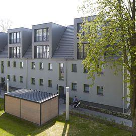 Bild zu hwg eG in Hattingen an der Ruhr