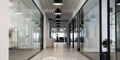 NX Digital GmbH in München