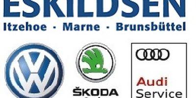 Eskildsen GmbH & Co KG - VW und Audi in Itzehoe