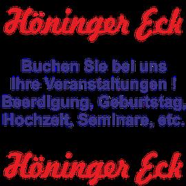 Höninger Eck in Köln