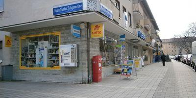Schreibwareneck Frisch in Erlangen