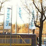 Siemens AG in München