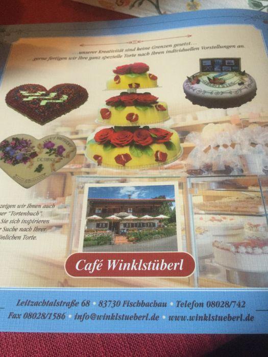Http Www Cafe Winklstueberl De