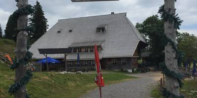 Raimartihof am Feldsee in Feldberg im Schwarzwald