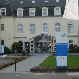 Dreifaltigkeits Krankenhaus in Wesseling im Rheinland