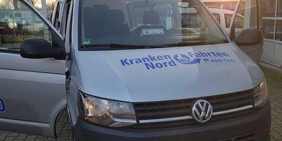 Krankenfahrten Nord in Duisburg