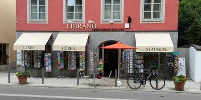 Buchhandlung Librano Inh. Michael Braun in Bad Aibling