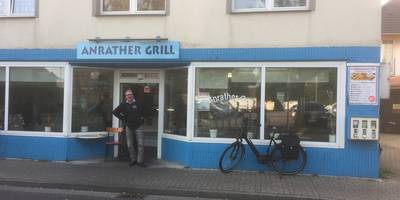 Anrather Grill in Willich