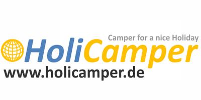 holicamper - Wohnmobilvermietung in Ludwigshafen am Rhein