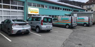 Schwarz GmbH & Co. KG Heizung-Sanitär in Waldshut-Tiengen