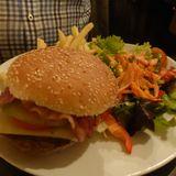 BaumKirchner Restaurant Café Bar in München