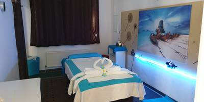 sompratthana Thai Massage Gifhorn in Gifhorn