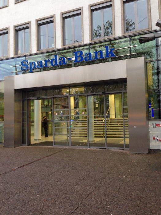 Sparda Bank Kontoauszugsdrucker