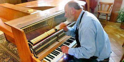 Der kleine Klavierladen - Krumpeter GmbH in Barsinghausen