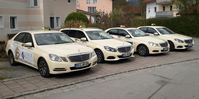 Neumeier Gisela Taxiunternehmen in Niederkandelbach Stadt Deggendorf