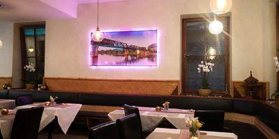 Restaurant River Kwai Thailändisches Restaurant in Stuttgart