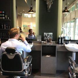 Bild zu Nesrin Private Hairlounge in München