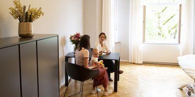 Praxis für Osteopathie und ganzheitliche Physiotherapie Uta Pittino in München