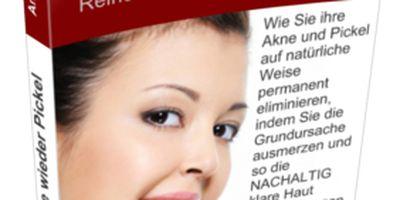 Akne los werden in Roth in Mittelfranken
