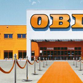 Bild zu OBI Markt Celle in Celle