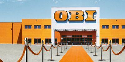 OBI Markt Celle in Celle