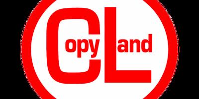Copyland Textildruck-Kopien in Straubing