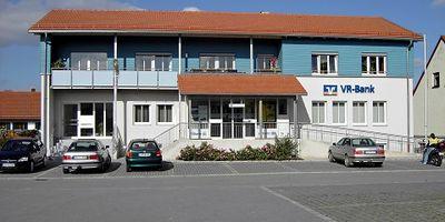 VR-Bank Taufkirchen-Dorfen eG Beratung Moosen (Vils) in Taufkirchen an der Vils