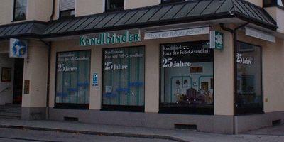 Kandlbinder Medizinische Fußpflege in Olching