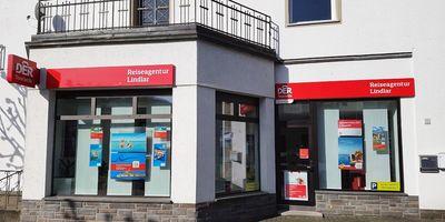 DER-Partner Reiseagentur Lindlar GbR M. Cürten-Peters u. N. U. Fischer DER Partner Reiseagentur Lindlar GbR M. Cürten-Peters u. N.U. Fischer in Lindlar