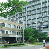 Luisenhospital in Aachen