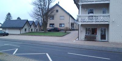 Korth Inge Haarstudio in Keldenich Gemeinde Kall