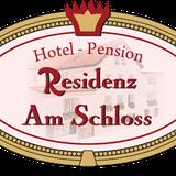 "Hotel - Pension Residenz ""Am Schloss"" in Dresden"