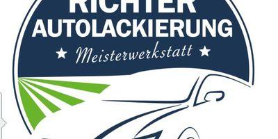 Richter Autolackierung GbR in Neumünster