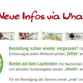 Lebendfutterspezialist in Bochum