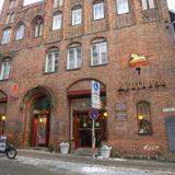 Löwen-Apotheke in Lübeck