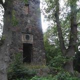 Kaiser-Wilhelm-Turm in Eutin