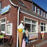 Inselcafé Baltrum in Baltrum