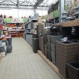 OBI Markt Jena-Löbstedt in Jena
