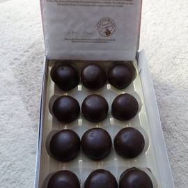 Bild zu Halloren Schokoladenfabrik AG in Halle an der Saale