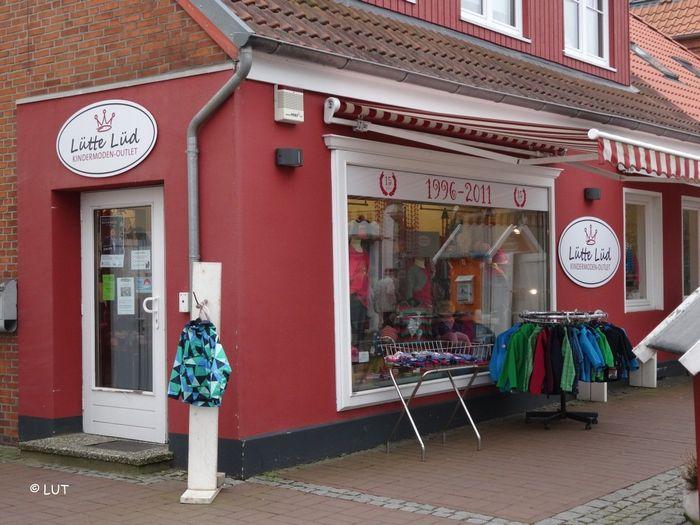 3e4c397076bac7 Lütte Lüd Kindermodegeschäft in Bad Segeberg ⇒ in Das Örtliche