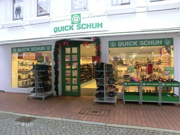 new product 4dce4 dff77 Bilder und Fotos zu QUICK SCHUH in Neustadt in Holstein ...