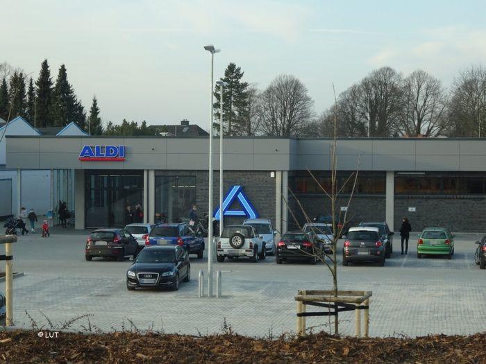 ALDI Nord - 3 Bewertungen - Bad Schwartau - Stockelsdorfer Weg | golocal