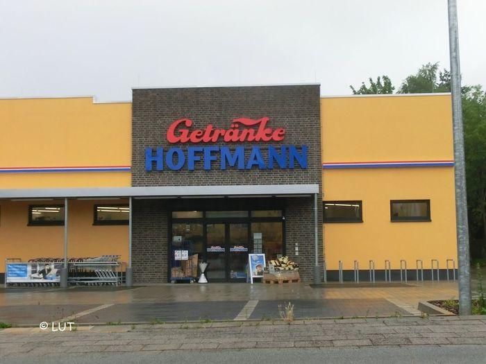 Getränke Hoffmann GmbH - 3 Fotos - Lübeck Sankt Lorenz Nord ...