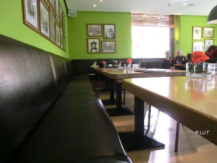 Cafe Wohnzimmer Bremen U00dcbersee Restaurant 3 Bewertungen