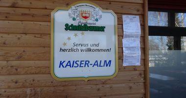 KAISER CAMPING Outdoor Resort in Bad Feilnbach